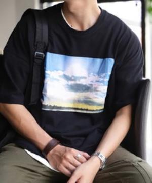 芸能人が准教授・高槻彰良の推察で着用した衣装Tシャツ/カットソー