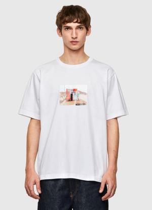 芸能人がボクの殺意が恋をしたで着用した衣装Tシャツ