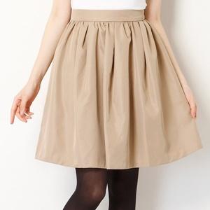 芸能人がブログ chayで着用した衣装スカート