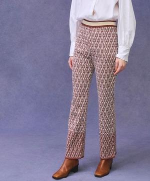 芸能人がボクの殺意が恋をしたで着用した衣装パンツ