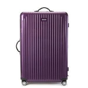 芸能人が#家族募集しますで着用した衣装スーツケース