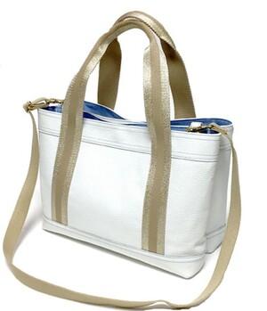 芸能人がプロミス・シンデレラ で着用した衣装バッグ