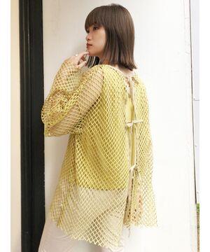 芸能人がプロミス・シンデレラ で着用した衣装トップス