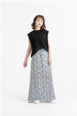 芸能人が浜端ヨウヘイ「祝辞」MVで着用した衣装スカート