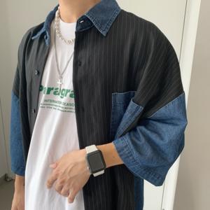 芸能人が内田篤人のフットボールタイムで着用した衣装シャツ / ブラウス