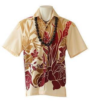 芸能人が探検隊の栄光で着用した衣装シャツ