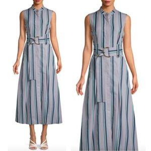 芸能人が取材 モデルプレスで着用した衣装ワンピース
