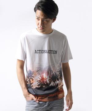 芸能人が小野下野のどこでもクエストで着用した衣装Tシャツ・カットソー