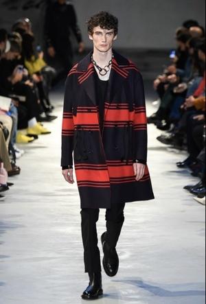 芸能人が不明で着用した衣装コート