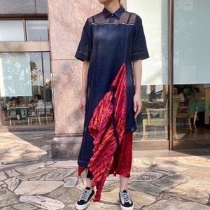 芸能人が内村のツボる動画で着用した衣装ワンピース/リング/シューズ・サンダル
