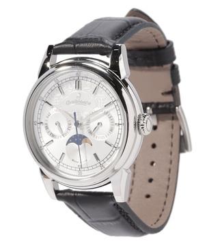 芸能人がらせんの迷宮~DNA科学捜査~で着用した衣装腕時計