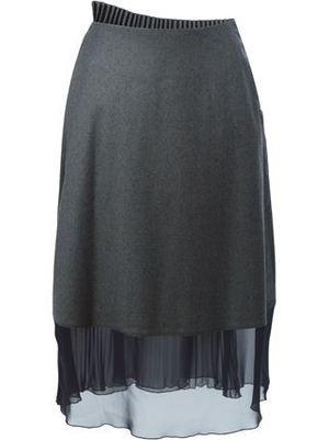 芸能人がジョブチューン ~アノ職業のヒミツぶっちゃけます!で着用した衣装スカート