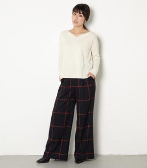 芸能人が5→9 ~私に恋したお坊さん~で着用した衣装セットアップ