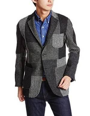 芸能人が王様のブランチで着用した衣装ジャケット
