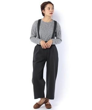 芸能人がモデルプレスで着用した衣装Tシャツ・カットソー/パンツ/ネックレス