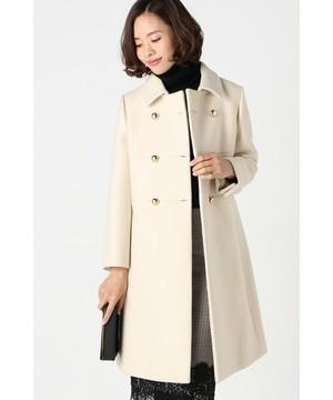 芸能人が東京メトロ CMで着用した衣装コート