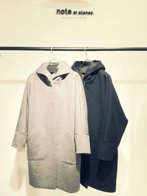 芸能人が最後から二番目の恋で着用した衣装コート