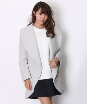芸能人主役・ダメなアラサー女がダメな私に恋してくださいで着用した衣装コート