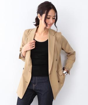 芸能人結婚しない女・キャリアウーマン・総合商社勤務が家族ノカタチで着用した衣装ジャケット