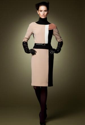芸能人結婚しない女・キャリアウーマン・総合商社勤務が家族ノカタチで着用した衣装トップス