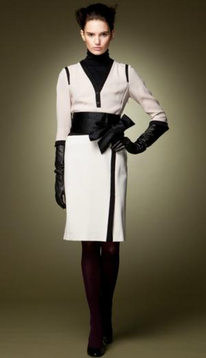 芸能人結婚しない女・キャリアウーマン・総合商社勤務が家族ノカタチ で着用した衣装ワンピース