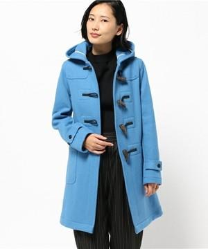 芸能人デザイナーを目指し上京した女の子がいつかこの恋を思い出してきっと泣いてしまうで着用した衣装コート/ストール・マフラー