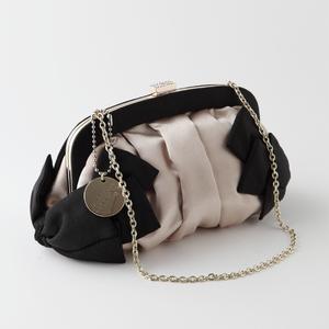 芸能人が白鳥麗子でございます!で着用した衣装バッグ