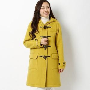 芸能人がブラタモリで着用した衣装コート