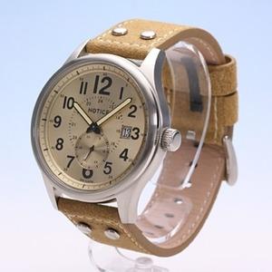 芸能人が斉藤さん2で着用した衣装時計