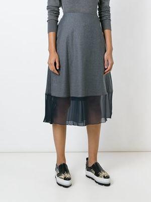 芸能人がジョブチューン~アノ職業のヒミツぶっちゃけます!で着用した衣装スカート