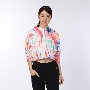 芸能人お嬢様・新入社員が家族ノカタチで着用した衣装スポーツウェア