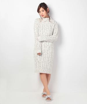 芸能人結婚しない女・キャリアウーマン・総合商社勤務が家族ノカタチで着用した衣装ワンピース