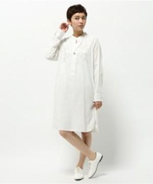 芸能人結婚しない女・キャリアウーマン・総合商社勤務が家族ノカタチで着用した衣装シャツ