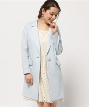 芸能人主役・ダメなアラサー女がダメな私に恋してください で着用した衣装コート