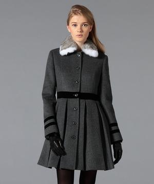 芸能人がAKBINGOで着用した衣装コート