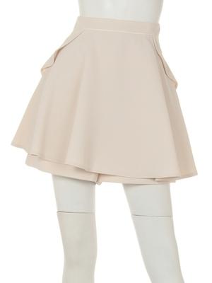 芸能人主役・ダメなアラサー女がダメな私に恋してください で着用した衣装スカート