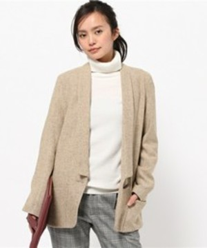 芸能人がCM カゴメ 野菜生活で着用した衣装ジャケット、パンツ