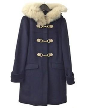 芸能人がプリ画像で着用した衣装コート