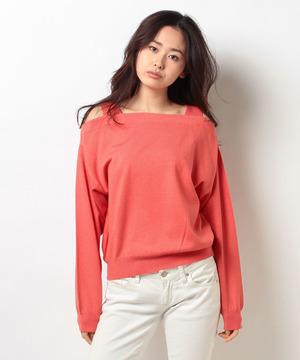 芸能人がダメな私に恋してくださいで着用した衣装ニット/Tシャツ・カットソー