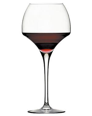 芸能人がお義父さんと呼ばせてで着用した衣装ワイングラス