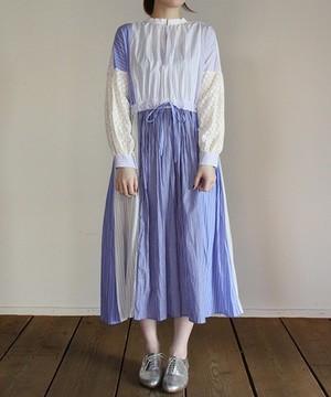 芸能人がアブナイ夜会で着用した衣装ワンピース