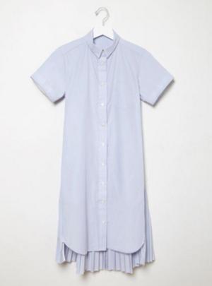 芸能人がCM 洋服の青山で着用した衣装ワンピース
