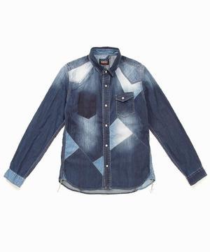 芸能人なしがなしで着用した衣装ジャケット