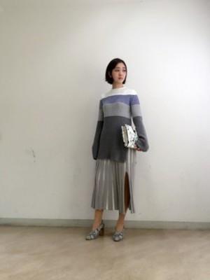 芸能人がBeauTV ~VOCEで着用した衣装トップス スカート