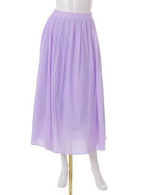 芸能人がヒルナンデス!で着用した衣装ロングスカート