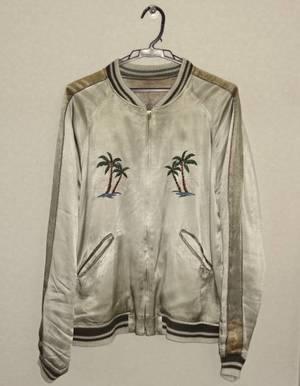 芸能人がスマスマで着用した衣装ジャケット