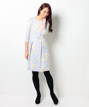 芸能人が早子先生、結婚するって本当ですか?で着用した衣装ワンピース