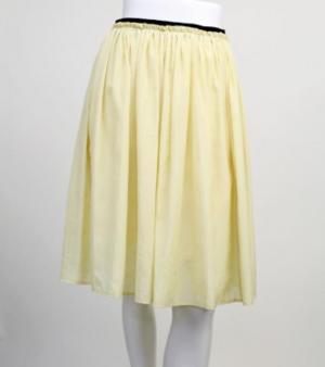 芸能人がMy Girlで着用した衣装スカート