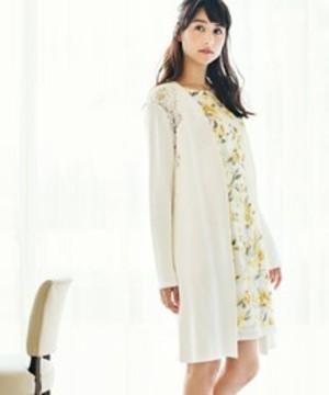 芸能人が早子先生、結婚するって本当ですか?で着用した衣装カーディガン