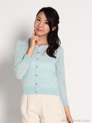 芸能人が早子先生、結婚するって本当ですか?で着用した衣装ニット